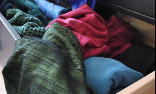 Nachhaltig nähen - Capsule Wardrobe
