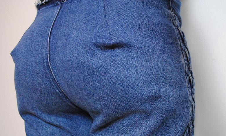 Hosenbund-enger-nähen