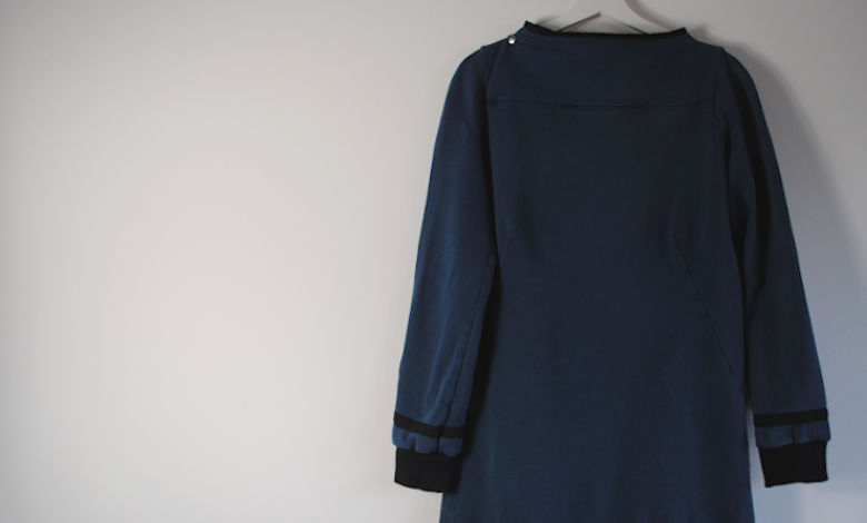 Pullover-Refashion